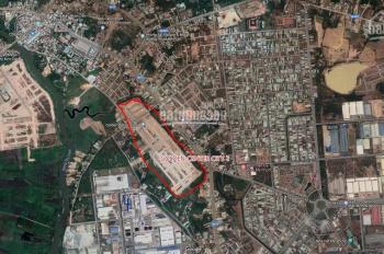 Bán 2 lô góc 3 mặt tiền ngay đường Ngô Quyền và N1 dự án Golden Center City 2, giá 3 tỷ 300