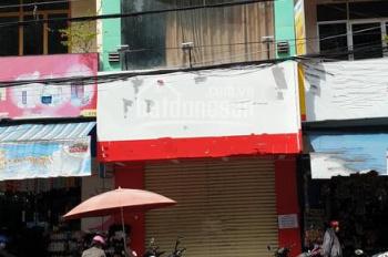 Cho thuê mặt bằng phường Tân Lập trung tâm thành phố Nha Trang giá rẻ
