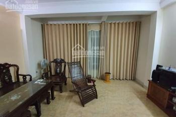 Bán nhà Nguyễn Văn Lộc 50m2, 5 tầng, MT 5m, nhà đẹp. LH 0981902804