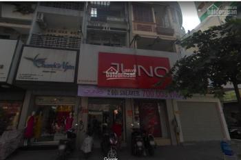 Tôi cho thuê nhà MT 577 Nguyễn Đình Chiểu, Quận 3. 9x16m 5 lầu giá: 110 triệu/th