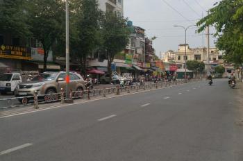 Bán nhà MT Minh Phụng, Q. 11, sầm uất, lề đường 6m thuận tiện KD, 11,7 tỷ