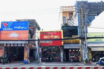 Chuyển công tác tôi cần bán nhà MT đường Huỳnh Tấn Phát, P.Tân Phú, Q7