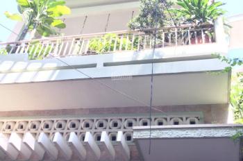 Bán nhà HXH 7m Đường Nguyễn Thị Minh Khai, P Đa Kao, Q1, DT 4x12m, 2 lầu, giá 8.6 tỷ