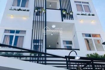 Nhà chính chủ 10.5 x 19.5m hẻm nhựa 6m Nguyễn Văn Đậu, Bình Thạnh (có 20 phòng cho thuê)