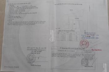 Chính chủ cần bán lô 104m2, đường Gò Cát, sát vách chung cư sắp xây dựng Ricca, giá bán 41,5tr/m2