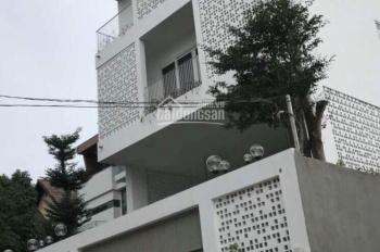 Cho thuê MT Nguyễn Thị Minh Khai, p5, q3, 6.5x20m, H 5 lầu, 120 tr/th 0918577188