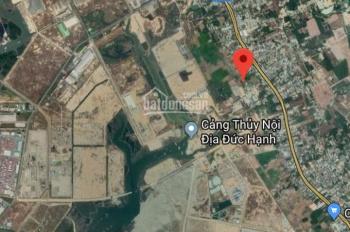 Chính chủ bán đất P. Tân Phước, TX. Phú Mỹ ngay đường chính vào KCN Phú Mỹ 3, cảng Cái Mép