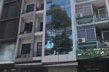 Bán gấp nhà mặt tiền Nguyễn Thái Bình, Quận 1 cách chợ Bến Thành 200m DT: 4x18m