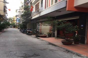 Nhà ngõ ô tô 35m2x4T, cạnh Royal City, Thanh Xuân, chỉ 3,5 tỷ