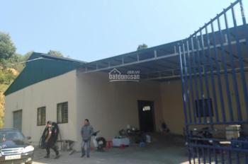Cần chuyển nhượng nhà máy sản xuất nước nóng tinh khiết tại Kim Bôi, Hòa Bình