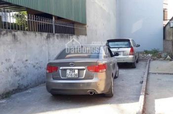 Bán đất 2 mặt thoáng tại Phúc Đồng 46m2x3,65m ngõ 3,5m ô tô vào nhà giá 2,28 tỷ (cách chợ PĐ 100m)