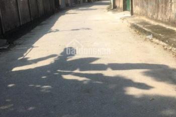 Bán lô đất đẹp tại ngõ đường Phạm Ngọc Thạch
