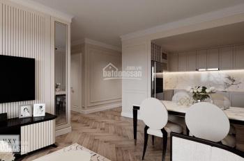 Cho thuê căn hộ Masteri Thảo Điền 2PN 76m2, view sông lầu cao, giá: 16tr/th. Xuân:0919181125