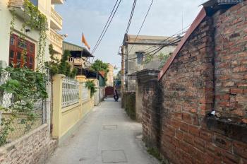 Bán 37m2 đất Phúc Lợi Long Biên Hà Nội giá chỉ 30tr/m2 ngay gần Vinhomes riverside . Lh 0987498004