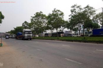Bán thửa đất mặt tiền đường Trần Văn Giàu, p Tân Tạo A, q Bình Tân, DT 2203.5m2