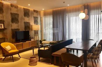 Cho thuê căn Hộ Masteri An Phú 3pn 105m2, view sông, giá:23 tr/th. Xuân:0919181125