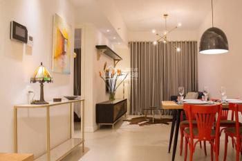 Cho thuê căn hộ Masteri Thảo Điền 3Pn 89m2, có ban công, giá: 18 tr/th. Xuân:0919181125