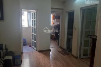 Cho thuê căn hộ chung cư B11C Nam Trung Yên, DT 65m2, 2 phòng ngủ đầy đủ nội thất hiện đại 8tr/th