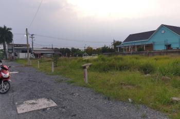 Bán đất thổ cư đường bê tông 6m xã Quy Đức, cách MT Hương Lộ 11 chỉ 30m, giá 15 triệu/m2 0937793452