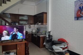 PHÂN LÔ,  Phố Tân Mai  - Hoàng Mai  35m2,  giá chỉ 2,8 tỷ