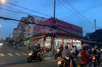 MTKD Nguyễn Sơn, Tân Phú 8.2x26m, đúc 6 tấm, khu sung, mặt tiền sáng. Giá 41 tỷ