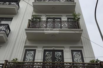 Chính chủ bán nhà khu đấu giá Ngô Thì Nhậm,Quang Trung,Hà Đông.Tặng ngay combo nội thất.giá 6,8 tỷ.