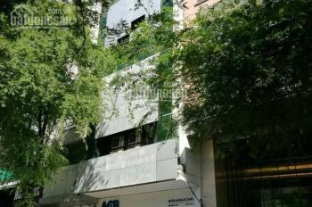 Bán nhà 9*20m mặt tiền hẻm 10m đinh bộ lĩnh tiện xây căn hộ dịch vụ hầm 6 lầu giá 18,5tỷ