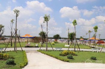 CC bán gấp lô đất MT Phan Văn Đáng, gần chợ Phú Hữu, 100m2 giá chỉ 8 triệu/m2, sổ hồng riêng