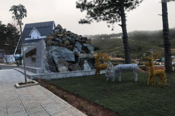 Bảng hàng những lô đẹp giá tốt nhất dự án Langbiang Town