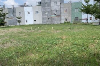 Chính chủ cần bán đất gần đường Đào Tông Nguyên, Nhà Bè, DT 12,5x4m, LH 0383707629 Chị Hải