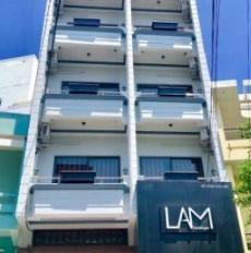 Cho thuê  căn hộ đường Bà Triệu. 6 đến 7 tr/ tháng