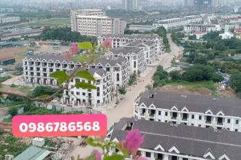 Bán liền kề, biệt thự KĐTM Đại Kim Nguyễn Xiển Hacinco (HĐMB trực tiếp CĐT) - Bảng hàng mới nhất