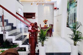 Chính chủ bán nhà mới 1 trệt 2 lầu SHR Đường Quốc lộ 1A - Tân Kiên - Bình Chánh