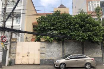 Bán khuôn đất lớn xây được hầm 7 tầng duy nhất - đường Nguyễn Văn Trỗi, Q. PN DT 7,2x20m. Giá 26 tỷ