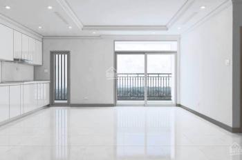 Saigon Royal cho thuê căn hộ 2 phòng ngủ, nội thất cơ bản giá 18tr/tháng 80m2 view đẹp 0977771919