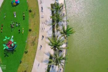 Bán BT Bằng Lăng  VINHOMES oceanpark ( khu Ngọc trai 1 ) DT 612 m2 Hướng ĐN Giá CdT ko chênh