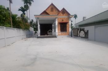 Bán nhà  Long Thành, Đồng Nai, 10,5m*37.5m /công nhận 387m2/ có 120m2 thổ cư, 4,1 tỷ