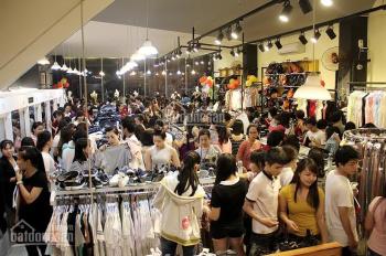Cho thuê/sang nhượng cửa hàng thời trang tại tuyến phố hot, chỉ 10 đến 20 triệu/tháng