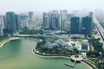 Tổng hợp các căn hộ đang bán tại dự án D'Capitale Trần Duy HƯng - Vincom Center Trần DUy Hưng