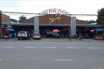 Bán đất mặt tiền DT 743 tại Bình Chuẩn, TX Thuận An Bình Dương