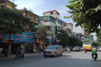 Bán nhà mặt phố Lạc Trung, đường 20m, kinh doanh đỉnh, 42m2, 4 tầng, 7.2 tỷ, vỉa hè 3m