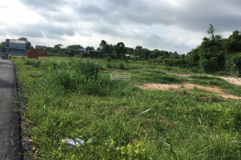 Bán đất MT An Thạnh 08, Thuận An TC 100%, SHR, XDTD, giá: 1,200 tỷ/100m2. LH: 0961369301