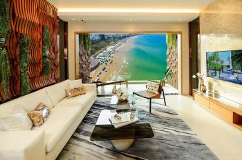 Cần bán căn hộ khách sạn 2.07 view đẹp ngay tại thành phố biển Vũng Tàu. LH: 093384567