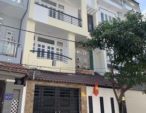 Bán nhà Nguyễn Văn Linh, DT 4x15m SHR giá 3.6 tỷ nhà mới xây vô cùng đẹp LH 0904540621