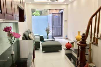 Bán nhà ngay Kim Đồng-Tân Mai, 35m2x6T cực đẹp, 2 mặt thoáng, ngõ đẹp. Giá 2.75 tỷ (ảnh thật 100%)