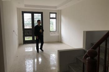 Nhà đẹp xây mới Yên Nghĩa, 38m2*4T, ô tô đỗ. LH 0911184832