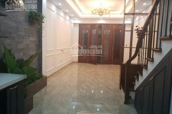 Nhà mới siêu đẹp Phan Kế Bính - Linh Lang 42m2 x 5 tầng - gần phố - ô tô - nhỉnh 5 tỷ