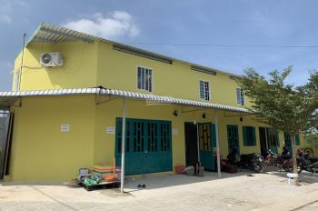 Bán 10 phòng trọ 1 trệt 1 lầu 80m2 ở Nguyễn Ảnh Thủ, quận 12 giá 1 tỷ 270 gọi 0706003206