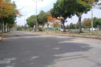 Nền đất phường 6 100m2 cách đường Hùng Vương 20m giá chỉ  18tr/m2 Lh 0909454169