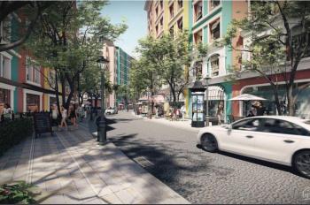 Aqua City Hạ Long Suất ngoại giao lô - mặt đường chính, siêu đẹp. Bảng hàng riêng 0976.267.288